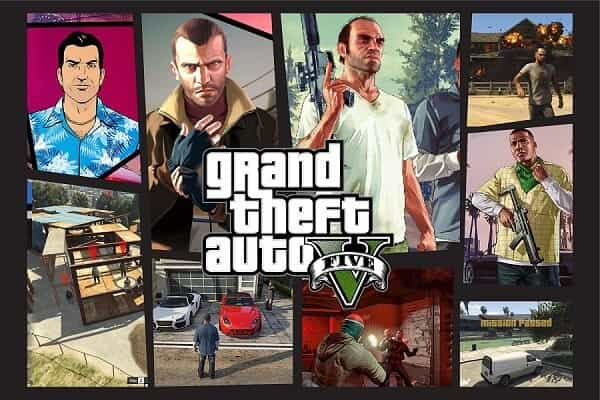 Is GTA 5 Cross-Platform