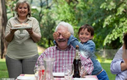 Top 7 Unique Birthday Cake Ideas for Grandparents