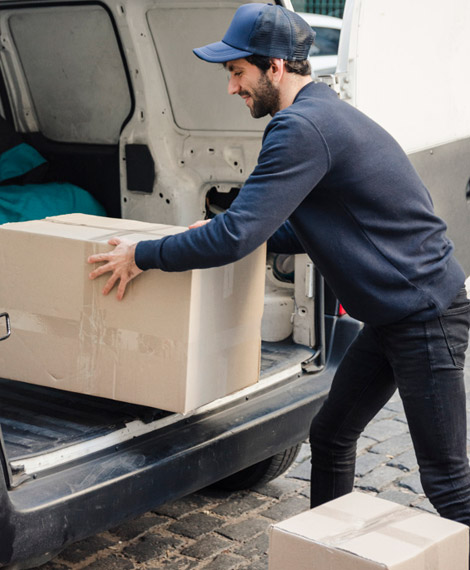 An Easy Way for House Shifting with Packers and Movers in Jaipur