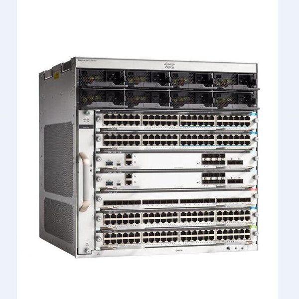 Cisco Catalyst Series Switches